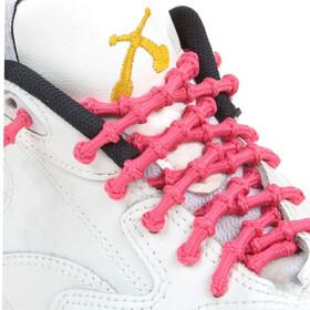 XTENEX Sport Laces 75cm, pink